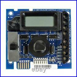 SPLASH The Generic Display PCB Circuit Board Replacement