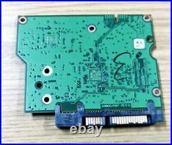 ST2000DM001HDD PCB Hard Drive Circuit Board 2000GB FWCC9F 7200RPM Free Ship