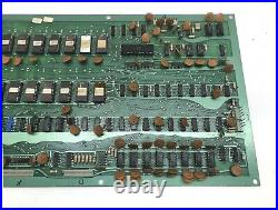 Sega Gremlin Carnival Arcade Game Circuit Board, PCB, Boardset, Untested