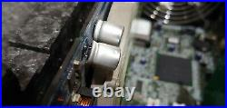 Sega Lindbergh Yellow Computer System ARCADE Game, Circuit board PCB InitialD