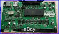 Sega Naomi Chihiro Jvs I/o Interface Circuit Board Pcb 837-13551-92