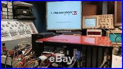 Sega Primeval Hunt Red Lindbergh Computer System ARCADE Game, Circuit board PCB