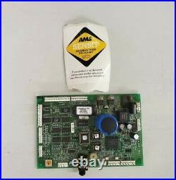 Sensit Snack And Combo Vending Machine Main AM5 PCB Printed Circuit Board #20007