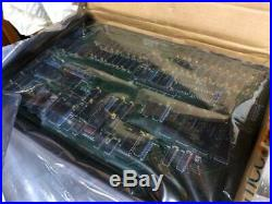 Sequential Circuits Studio 440 (CPU circuit pcb board)