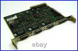 Siemens 6FC5111-0BA01-0AA0 Sinumerik 840C PCB Circuit Board