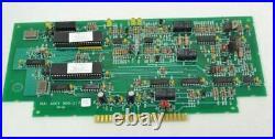 Simplex 565-217 Fire Alarm 4100 Rui Assembly Pcb Circuit Board 341459
