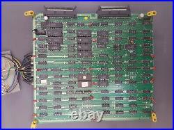 Slap Fight Arcade Circuit Board PCB Bootleg USED