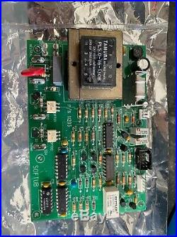 Softub T300 T220 T140 Pcb Circuit Board Pre 2002 Hottub