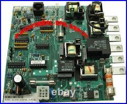 Spa Hot Tub Balboa water group OEM Duplex Analog circuit board PN 51230