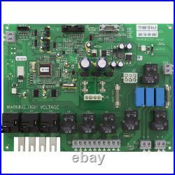 Sundance Spas 6600-730 850 Series LCD 2 Pump 2-Spd PCB Circuit Board