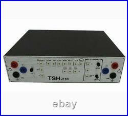 TSH-210 VI curve tester PCB Circuit Board On-line Maintenance Tester O