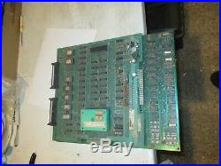 Taito / Nichibutsu Crazy Climber vintage arcade game PCB circuit board