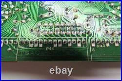 Teac X-2000r Power Pcb Control Circuit Board 5210135404