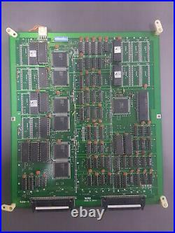 Tecmo Knight Arcade Circuit Board PCB Tecmo USED