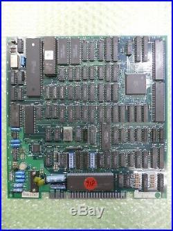Truxton II Tatsujin Arcade Circuit Board PCB TOAPLAN Japan Game EMS F/S USED