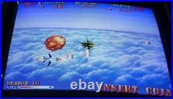 US Navy CPS Board PCB Arcade Video Game Circuit Board Capcom 1990