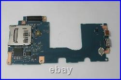 Used Canon EOS 6D Mark II 2 Main PCB Parts Programmed CG2-5606