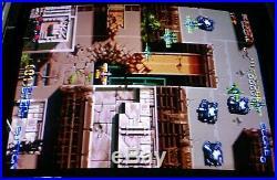 VARTH CPS Board PCB Arcade Video Game Circuit Board Capcom 1992