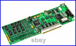 VINTAGE Apple Macintosh 820-0600-A PCB Circuit Board Video Display Card Module