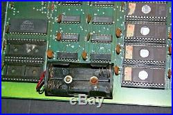 VS STROKE GOLF NINTENDO VS not JAMMA ARCADE CIRCUIT BOARD PCB WORKING