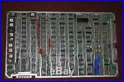 Vintage 1979 Atari Missile Command Circuit Board Arcade Pcb #4