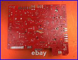 Vokera Easi Heat Plus 25c 29c Vibe Vision Printed Circuit Board Pcb 20069541