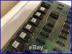 WORKING Atari Black Widow PCB game Circuit Board 1982 Arcade Game Vector