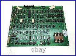 Williams Joust, Robotron, Stargate CPU / MPU Arcade Circuit Board, PCB, Works