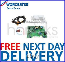 Worcester Bosch Greenstar 25 27 30 35 40 CDi PCB 8748300912 87483008360 NEW