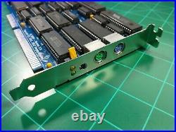 Xi 8088 IBM PC/XT Compatible Processor Board Parts (Sergey Kiselev)