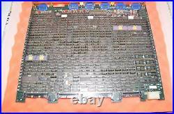Yaskawa Circuit Board Jancd-cp04b Jancd-cp04 B Servo Cpu Pcb Lx1 Mori Seiki
