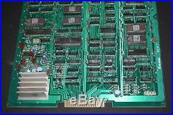 Yie Ar Kung-fu Konami Non Jamma Arcade Game Circuit Board Working Pcb