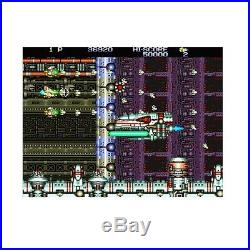 Zero Wing Arcade Circuit Board PCB TOAPLAN Japan Shooter Game EMS F/S USED