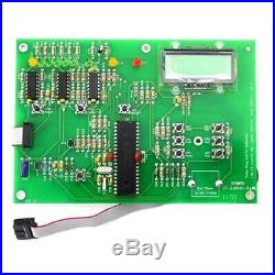 Zodiac Clearwater LM2 LM3 Control PCB Circuit Board Genuine W082741