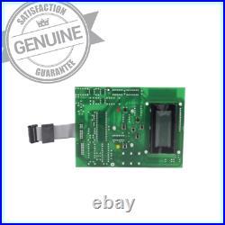 Zodiac TRi Chlorinator Control PCB Board 8MHz Spare Part W082993 Genuine